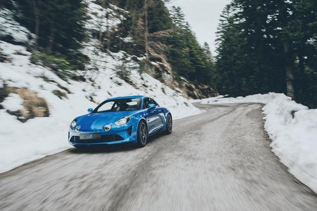 Sportwagen mit Tradition - Es muss nicht immer ein 911er sein