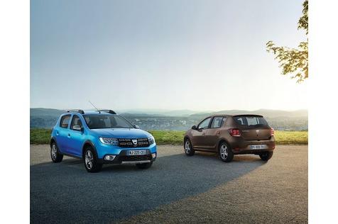 Die Dacia-Erfolgsformel - Billig und mehr