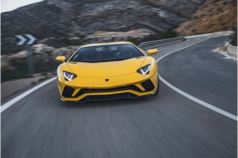Lamborghini Aventador S - Kundenbindung
