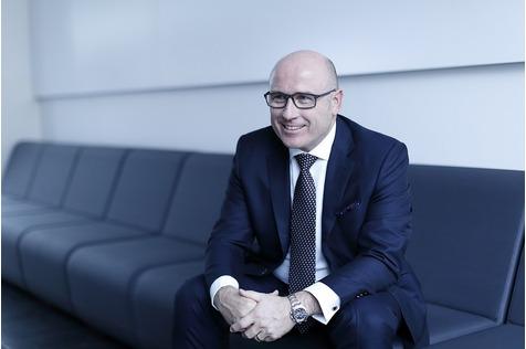Skoda-Chef Bernhard Maier - Die Elektrifizierung unserer Fahrzeuge spielt eine entscheidende Rolle