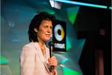 Smart-Chefin Annette Winkler - Wir wollen unseren Kunden Zeit schenken