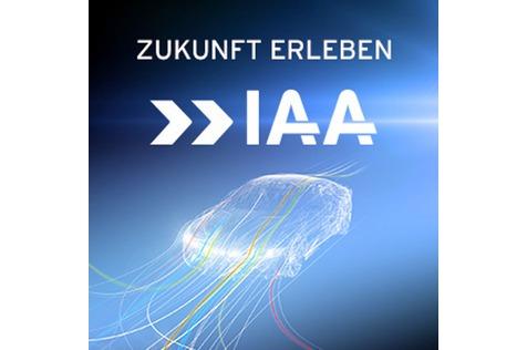 Ausblick auf die 67. IAA - Weltmesse war gestern
