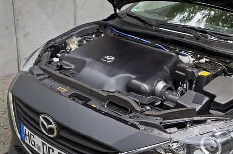 Diesotto: der Motor mit Kompressionszündung - Benziner mit Dieseltechnik