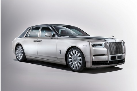 Rolls-Royce Technikchef Philip Koehn im Interview - Einen Plug-in-Hybriden sparen wir bewusst aus