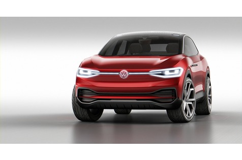 Volkswagen setzt alles auf SUV und Elektro - Doppelpass