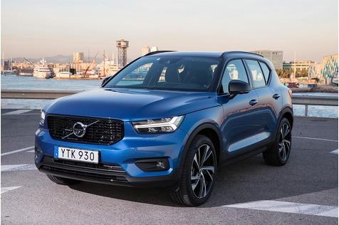 Fahrbericht: Volvo XC40 - Rundum sorglos