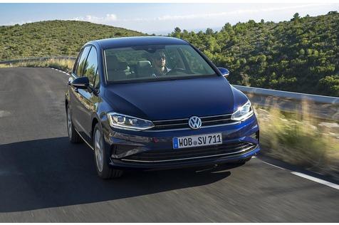 Fahrbericht: VW Golf Sportsvan 1.5 TSI - Dezent retuschiert