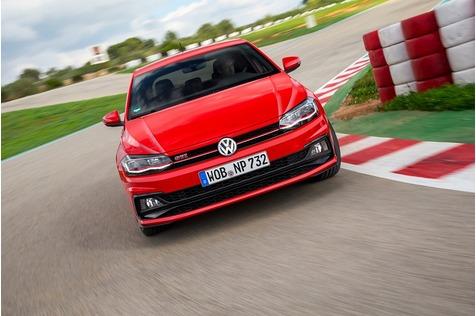 Fahrbericht: VW Polo GTI - Kleiner Wolf