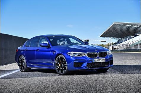 Fahrbericht BMW M5 - Das Beste aus beiden Welten