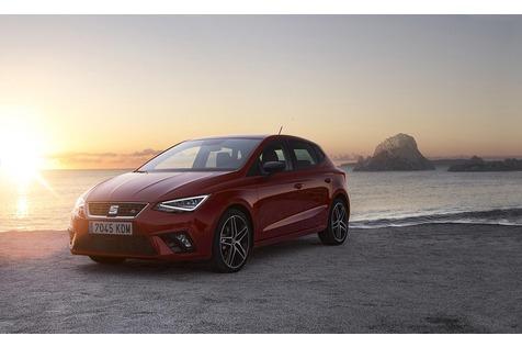 Fahrbericht: Seat Ibiza Diesel - Selbstbewußt dieseln
