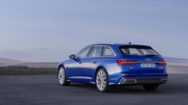 Audi A6 Avant - Gutes besser