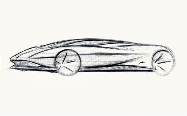 Pininfarina wird Mahindras Elektromarke - Tesla - wir kommen!