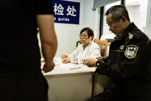 Führerscheinprüfung China - Der Amtsschimmel wiehert chinesisch