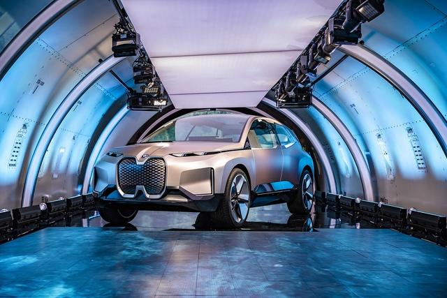 Bmw Inext 2021 Zuruck In Die Zukunft Autoplenum At