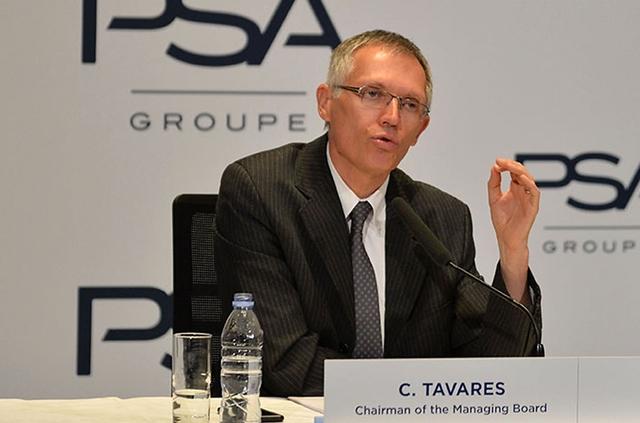 PSA-Chef Carlos Tavares zweifelt Dieselnachrüstlösung an - Die Dieselnachrüstung wird nicht klappen