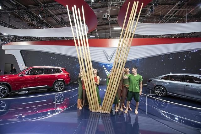 Vinfast startet Autoproduktion - Deutsch-vietnamesische Freundschaft