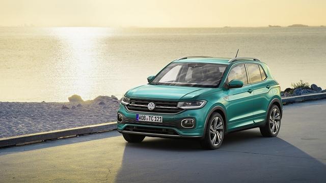 VW setzt alles auf SUV und Elektro - Wachstumshormone