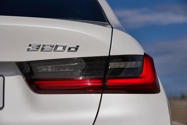 BMW 320d - G20 - Der König ist zurück