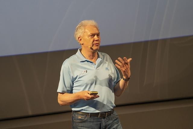 Hyundai Entwicklungschef Albert Biermann - Das ist ein kleines Desaster