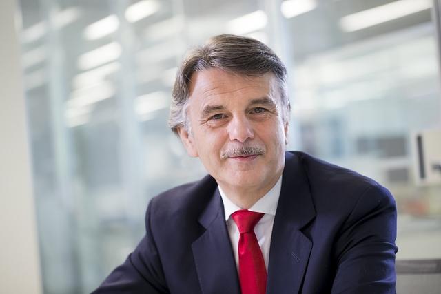 JLR-CEO Dr. Ralf Speth im Interview - Wir sind ein kleiner Hersteller