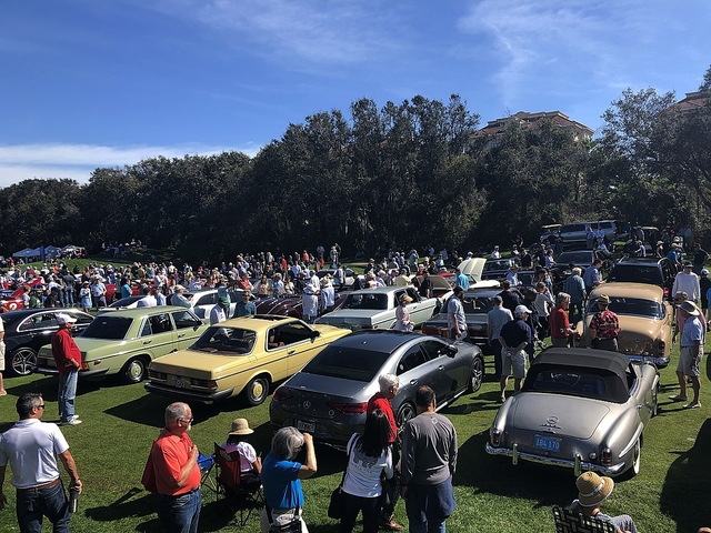 Cars and Coffee zieht um die Welt - Die pure Lust am Auto