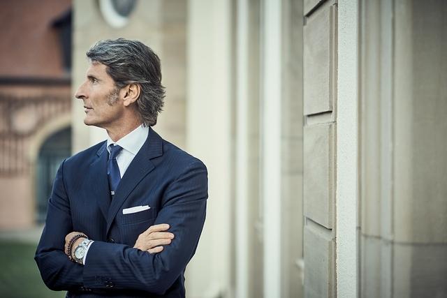 Bugatti-CEO Stephan Winkelmann im Interview - Wir sind bereit für ein zweites Modell
