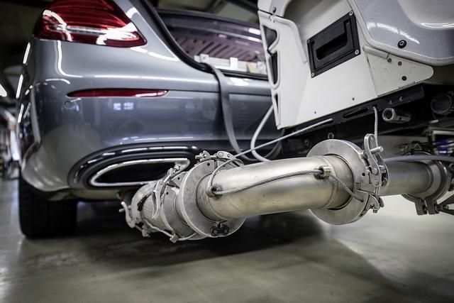 WLTP-Messung verschärft sich - Neue Abgas-Sorgen
