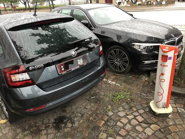 Ladesäulen in Deutschland - Problemfall: Letzte Meile