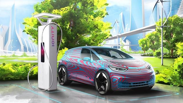 So plant VW die Elektromobilität - Alles aus einer Hand