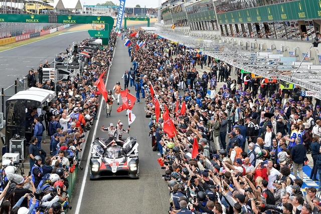 Die Zukunft der Langstrecke - Rettung für die 24 h von Le Mans