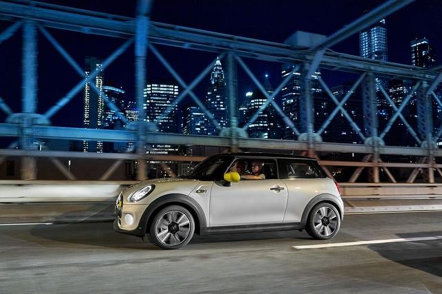 Honda e gegen Mini Cooper SE - Klein aber oho