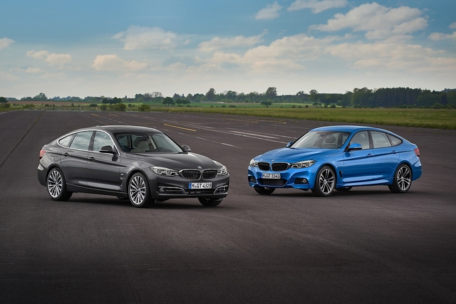 BMW speckt Modellprogramm ab - Streichkandidaten
