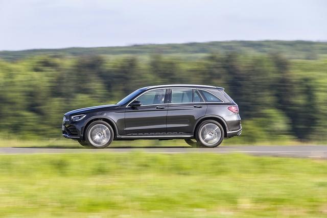 TÜV Report 2020 - Alte Autos - gut gewartet
