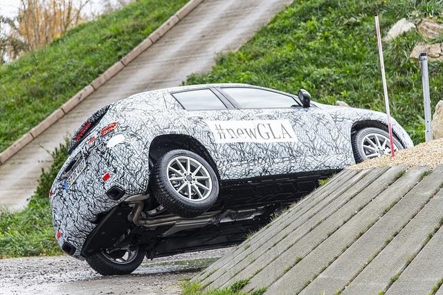 Mercedes GLA 2020 - Das Beste zum Schluss?