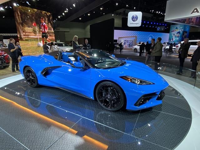 Ausblick auf das Autojahr 2020 - Zeitenwende