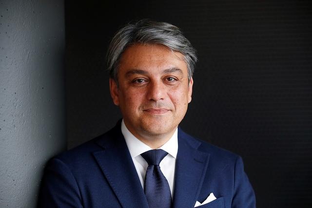 Luca de Meo neuer Renault-CEO - Die nächste Station