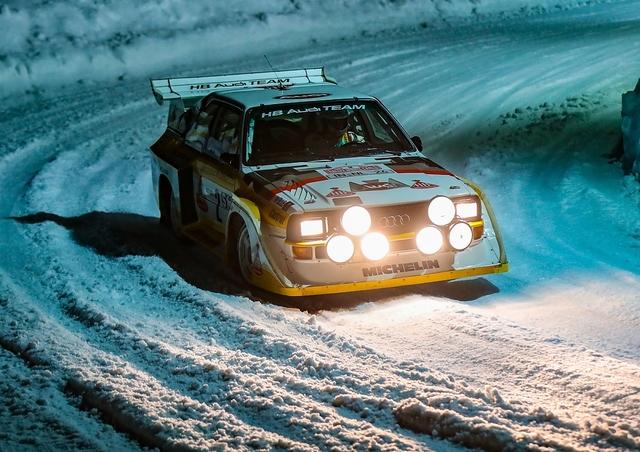GP Iace Race 2020 - Eisgekühlt und heiß begehrt