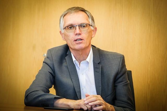 PSA-CEO Carlos Tavares im Interview - Wir werden die gesamte Kette der EV-Automobilproduktion kontrollieren