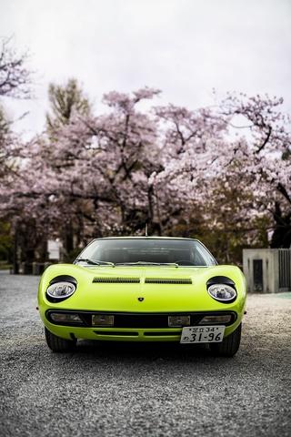 Autofarben im Wandel der Zeit - Farbenlehre