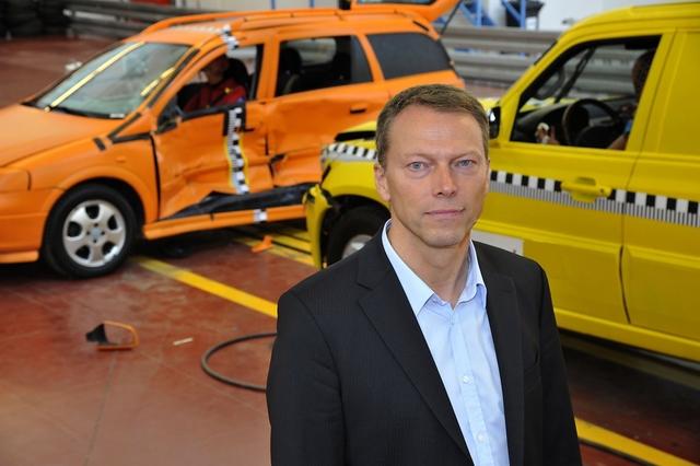 Unfallforscher zweifelt an niederläsndischen Kreuzungsmodell - Keine Patentlösung