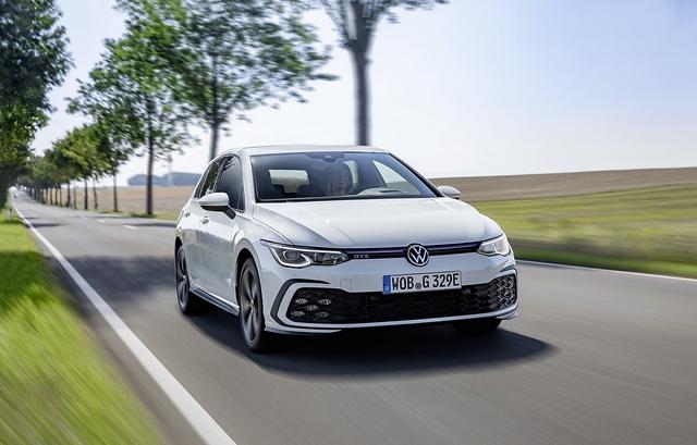 VW Golf GTE - Dynamisches Halbblut