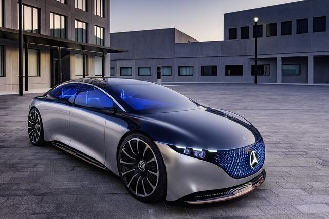 Deutsche Autobauer stellen auf Elektroproduktion um - Deutschland Elektroland