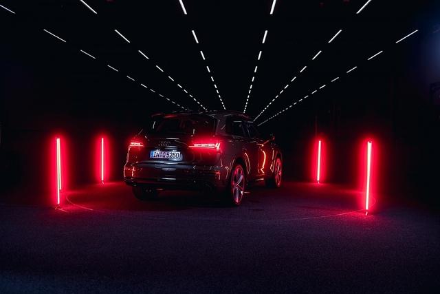 Lichttechnik der Zukunft - Sprung ins Licht