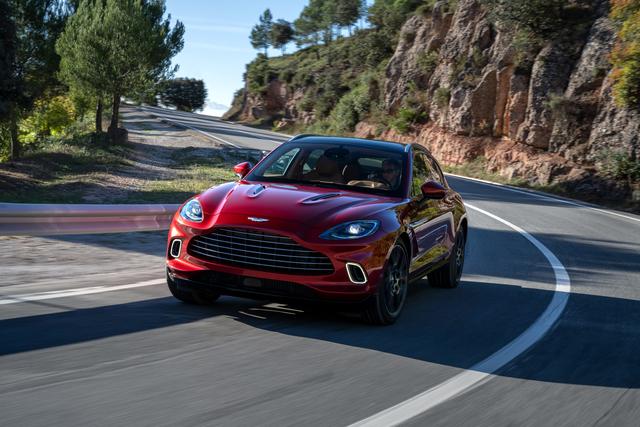 Neue Modelle - So wird das Autojahr 2020