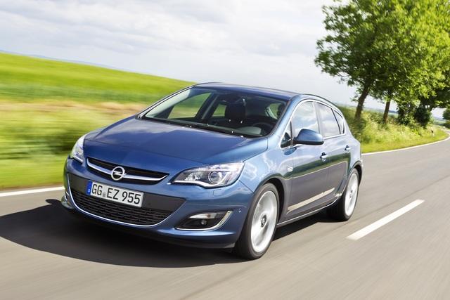 Gebrauchtwagen-Check: Opel Astra J - Ein zuverlässiger Begleiter