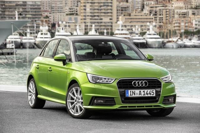 Gebrauchtwagen-Check: Audi A1 - King of Kleinwagen