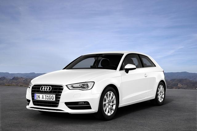 Audi A3 Ultra - Der Bluemotion aus Ingolstadt