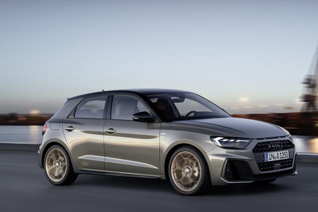 Test: Audi A1 Sportback 40 TFSI - Der coole Kleine mit dem großen Sportlerherz
