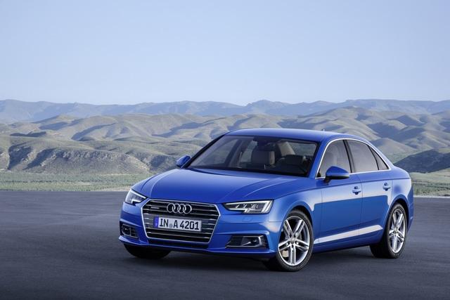 Audi mit SIM-Karten - Internet ab Werk