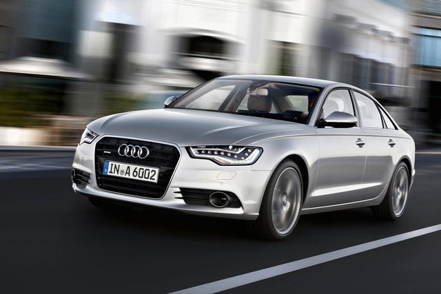 Audi A6 - Fein gemacht (Kurzfassung)
